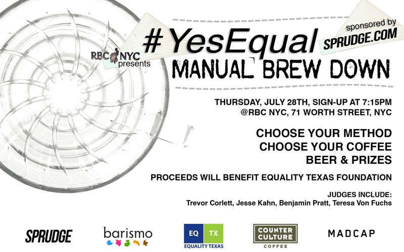 Yesequalbrewdown